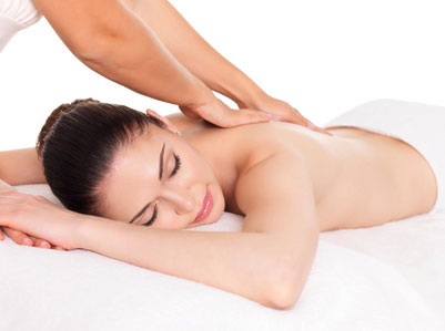 Therapeutic massage and relaxation