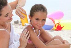 Crème solaire et cancer de la peau