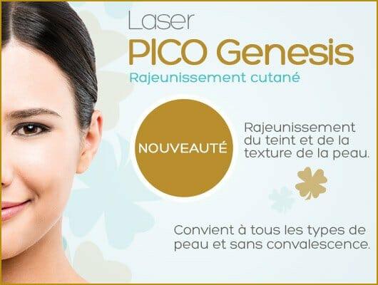 Laser PICO Genesis