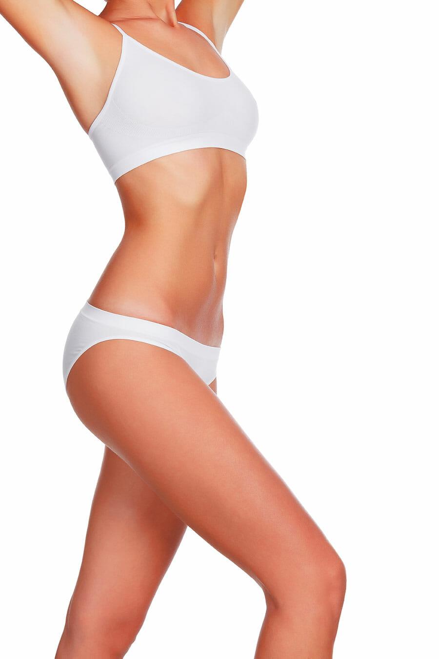 Salopette en joggjean pour femme / Atlantic - Waxx